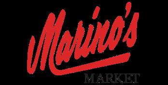 A logo of Marino's Market